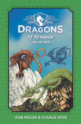 Dragons of Romania